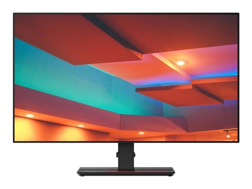 """Lenovo ThinkVision P27q-20 27"""" 2560 x 1440 16:9"""