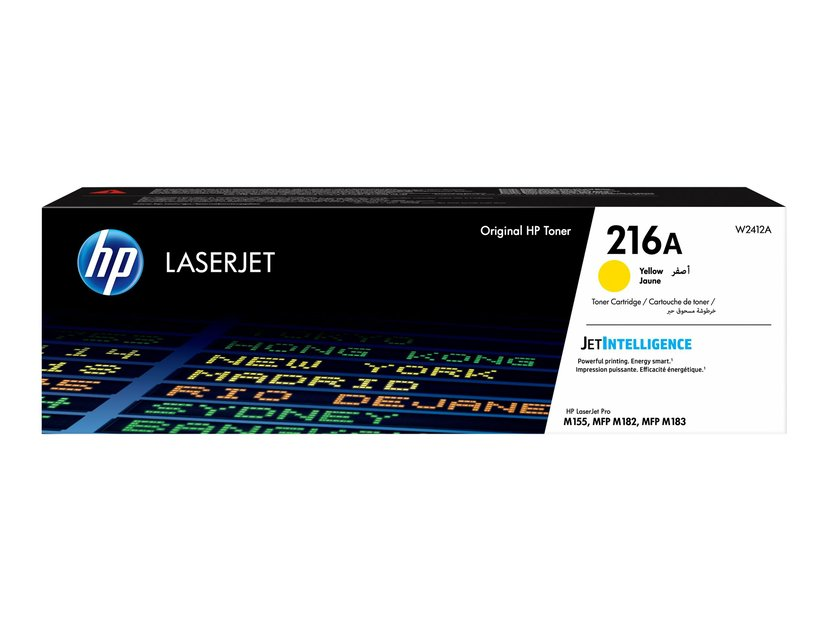 HP Toner Gul 216A 850 Pages