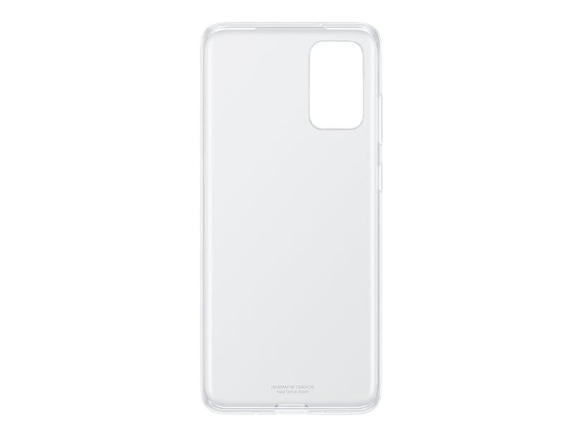Samsung Clear Cover EF-QG985 Samsung Galaxy S20+ Transparent