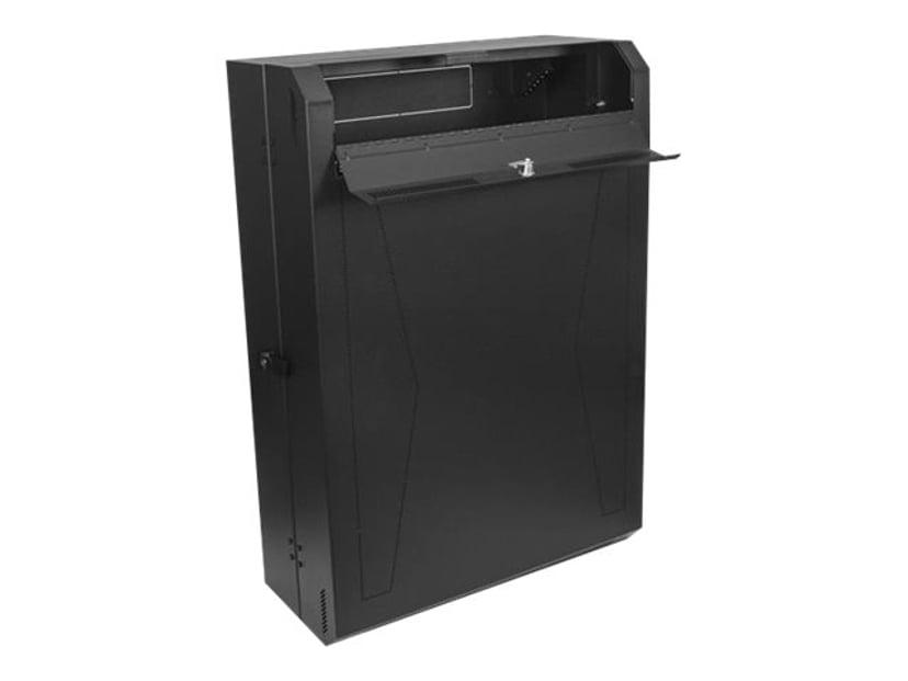 Startech Vertikalt serverkabinett 6U