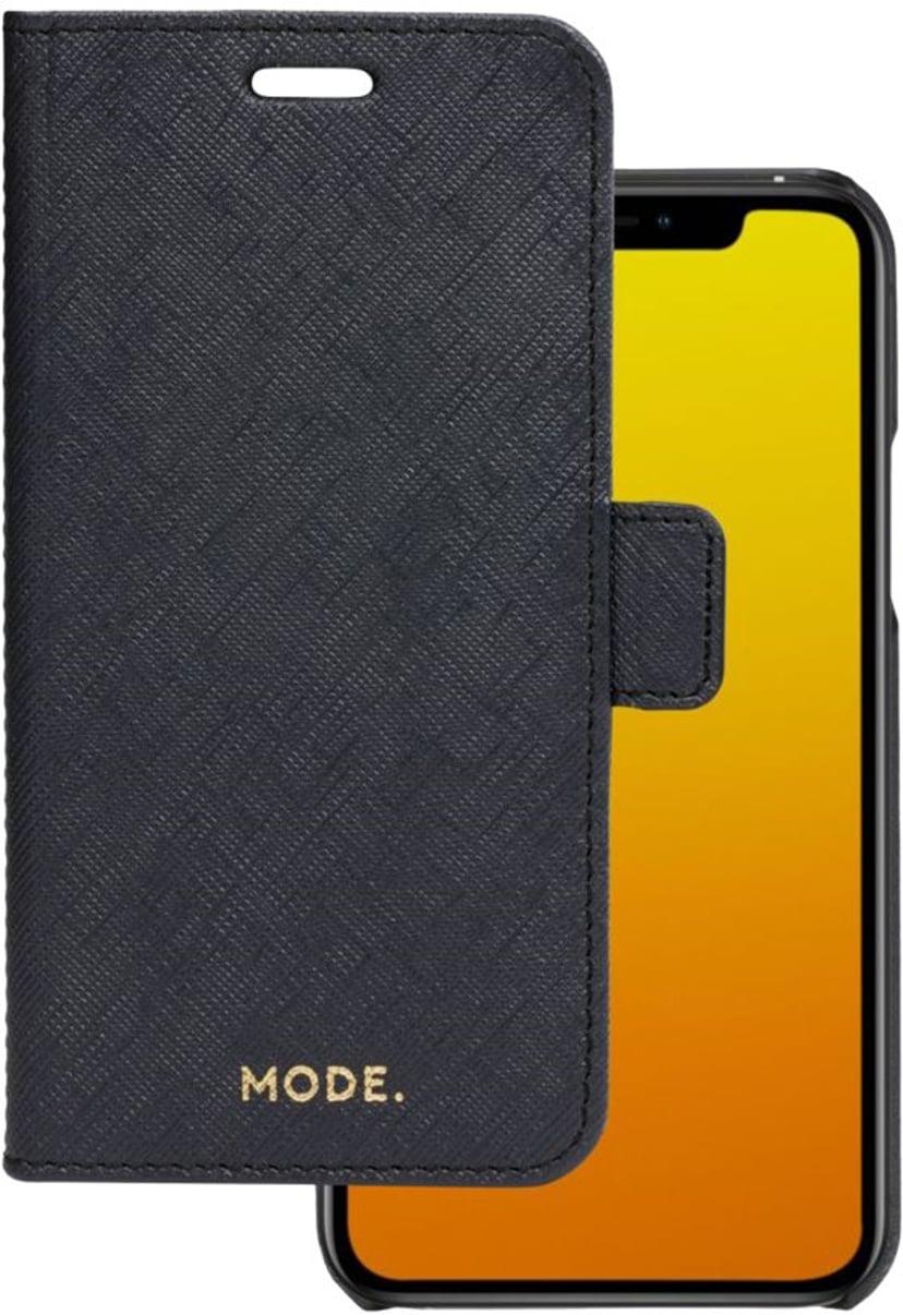 dbramante1928 New York iPhone 11 Nattsvart