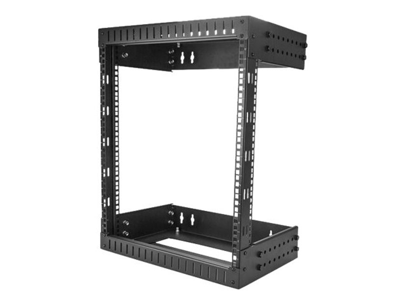 Startech 12U Open Frame Wall Mount Network Rack