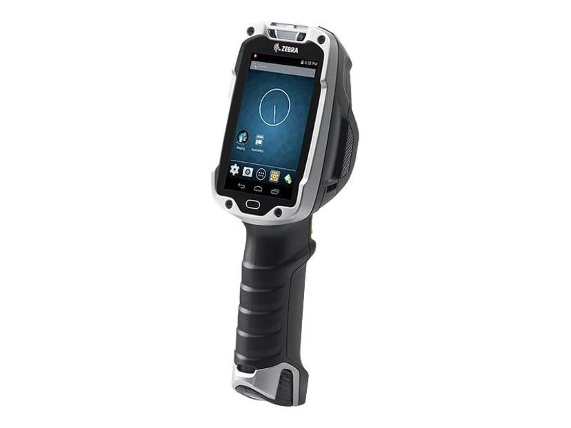 """Zebra TC8000 2D Premium 2GB/16GB WiFi/Bluetooth NFC 8MP Kamera 4"""" Display Android"""
