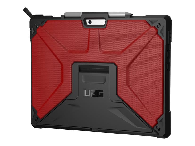 Urban Armor Gear UAG Rugged Case for Microsoft Surface Pro X Microsoft Surface Pro X Magma