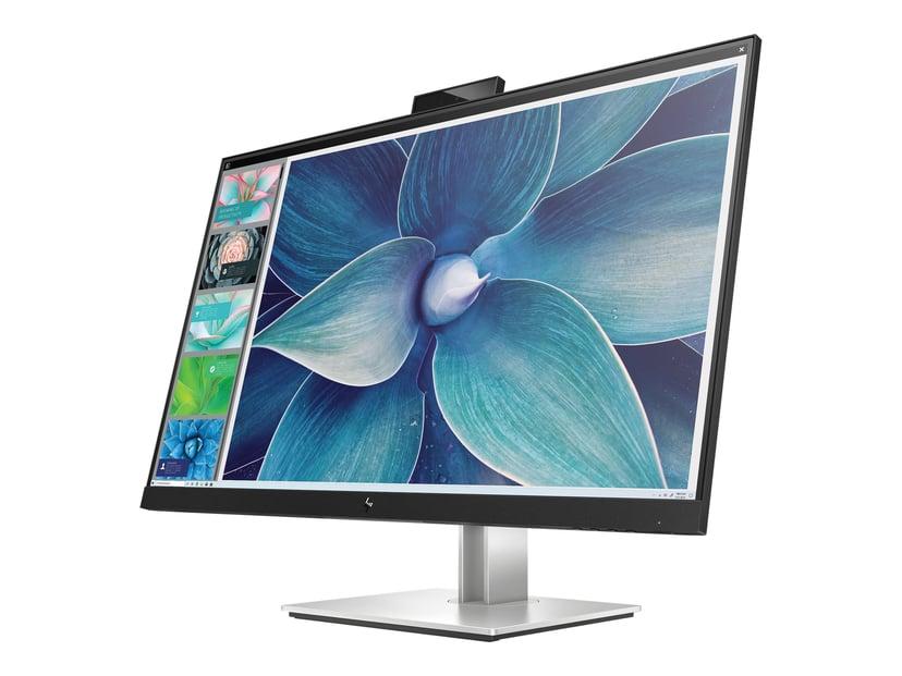 """HP E27D G4 27"""" QHD IPS DP/HDMI/USB-C 27"""" 2560 x 1440 16:9"""