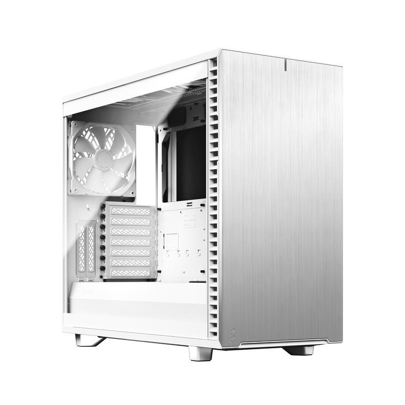 Fractal Design Define 7 Clear Glass Vit