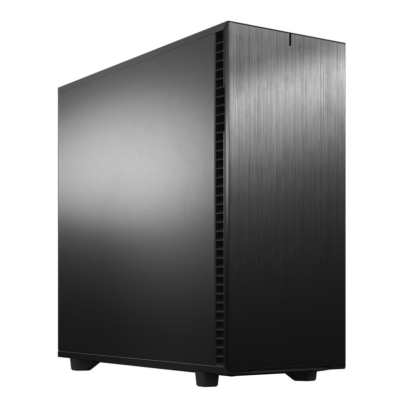 Fractal Design Define 7 XL Solid Svart
