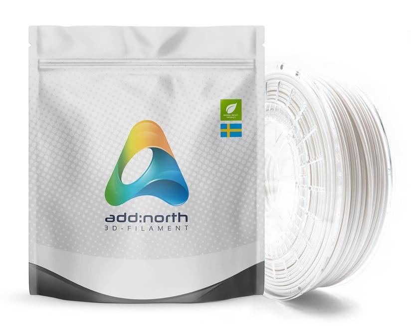 Addnorth PVDF Adamant S1 - 1.75mm - 1000g - Vit