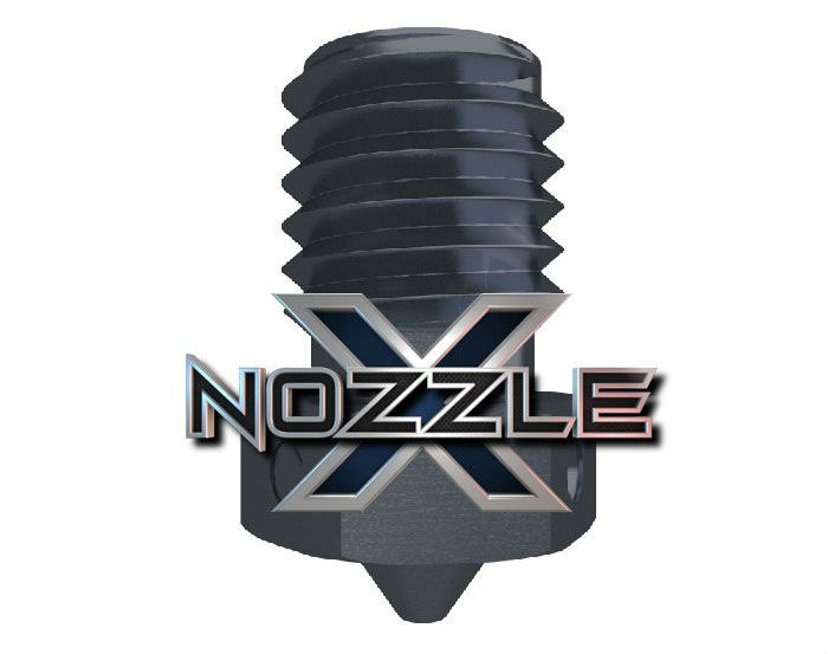 Addnorth Nozzle X - 1.75mm - 0.60mm