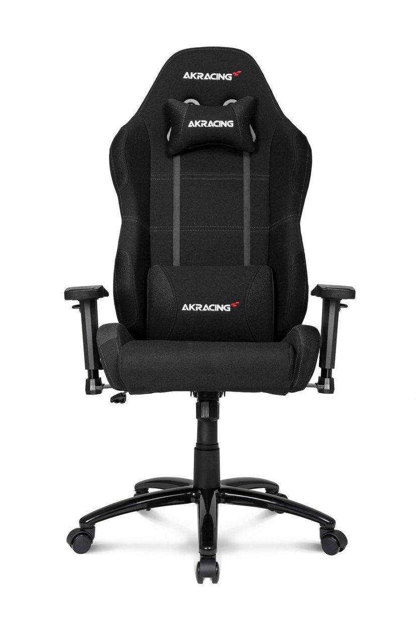 AK Racing Core Ex Svart