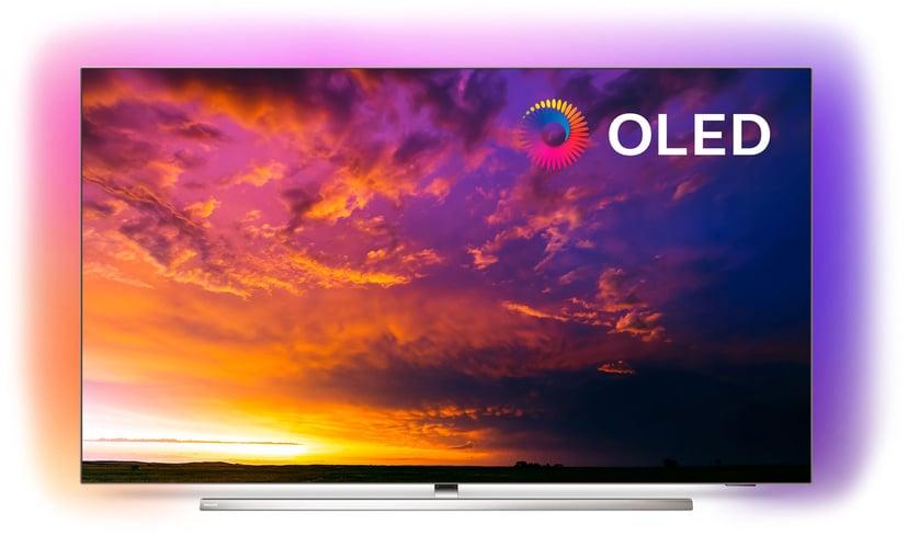 """Philips 65OLED854 65"""" 4K OLED Ambilight TV"""
