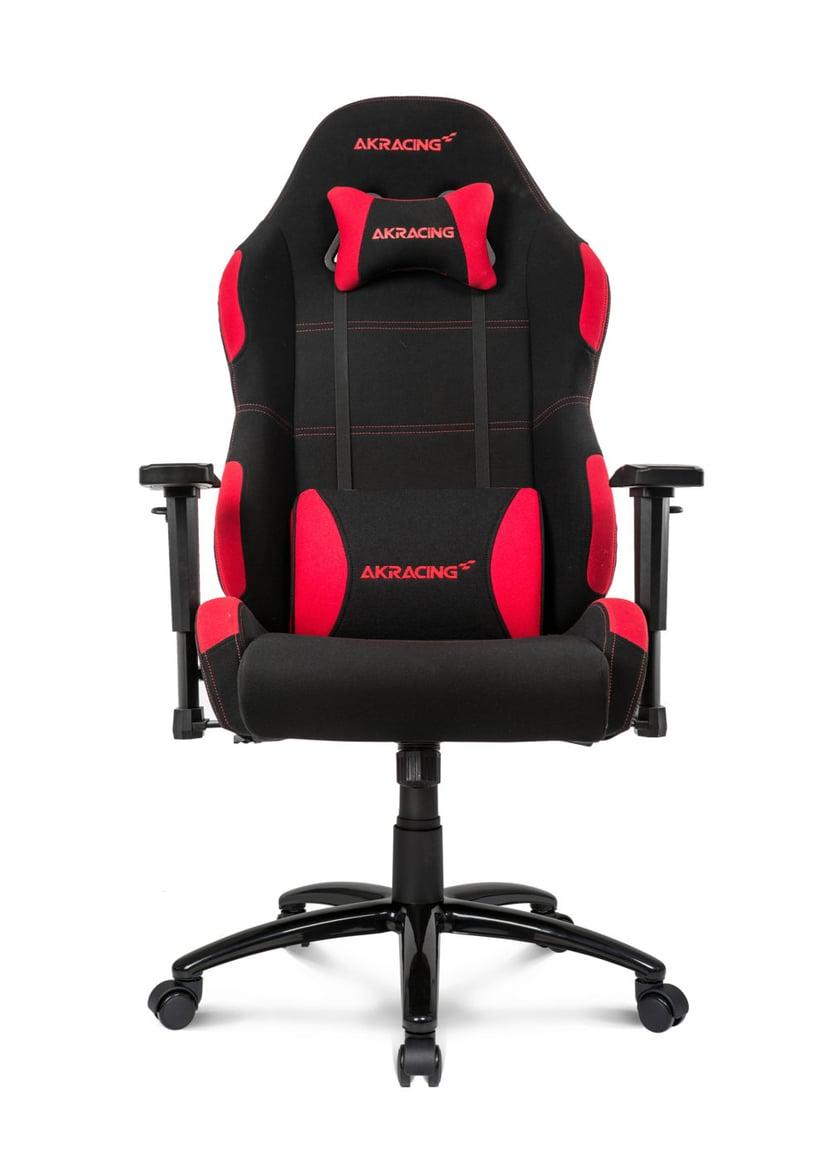 AK Racing Core Exwide Svart/Röd