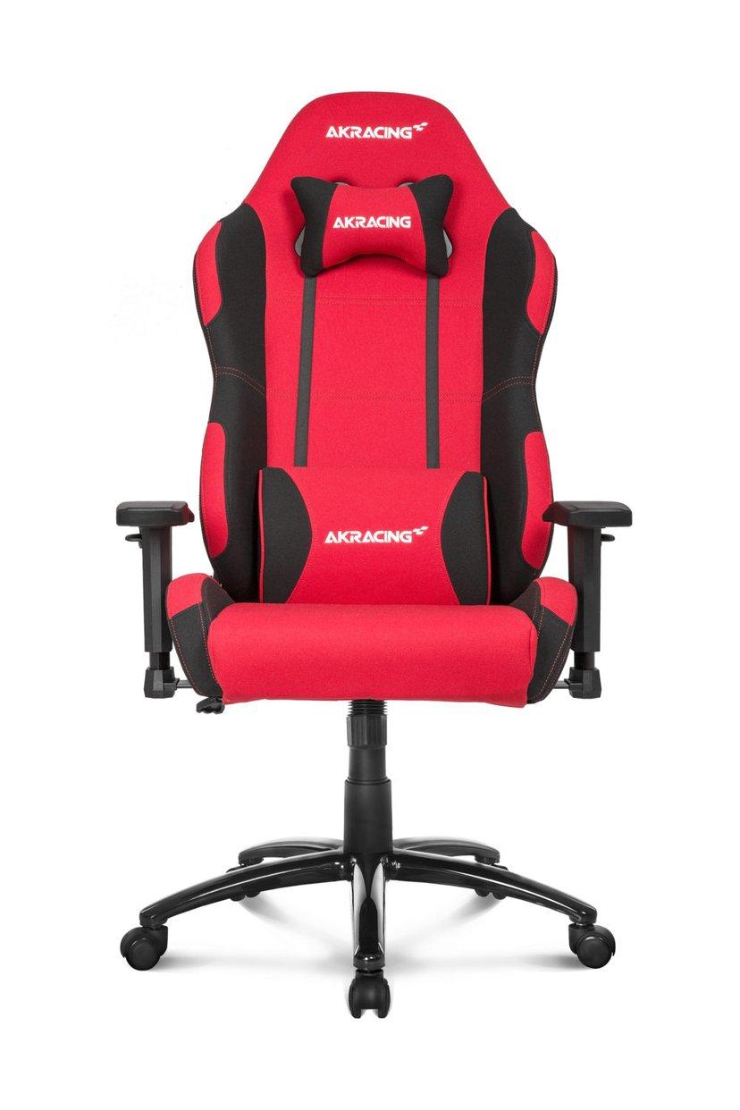 AK Racing Core Exwide Röd/Svart