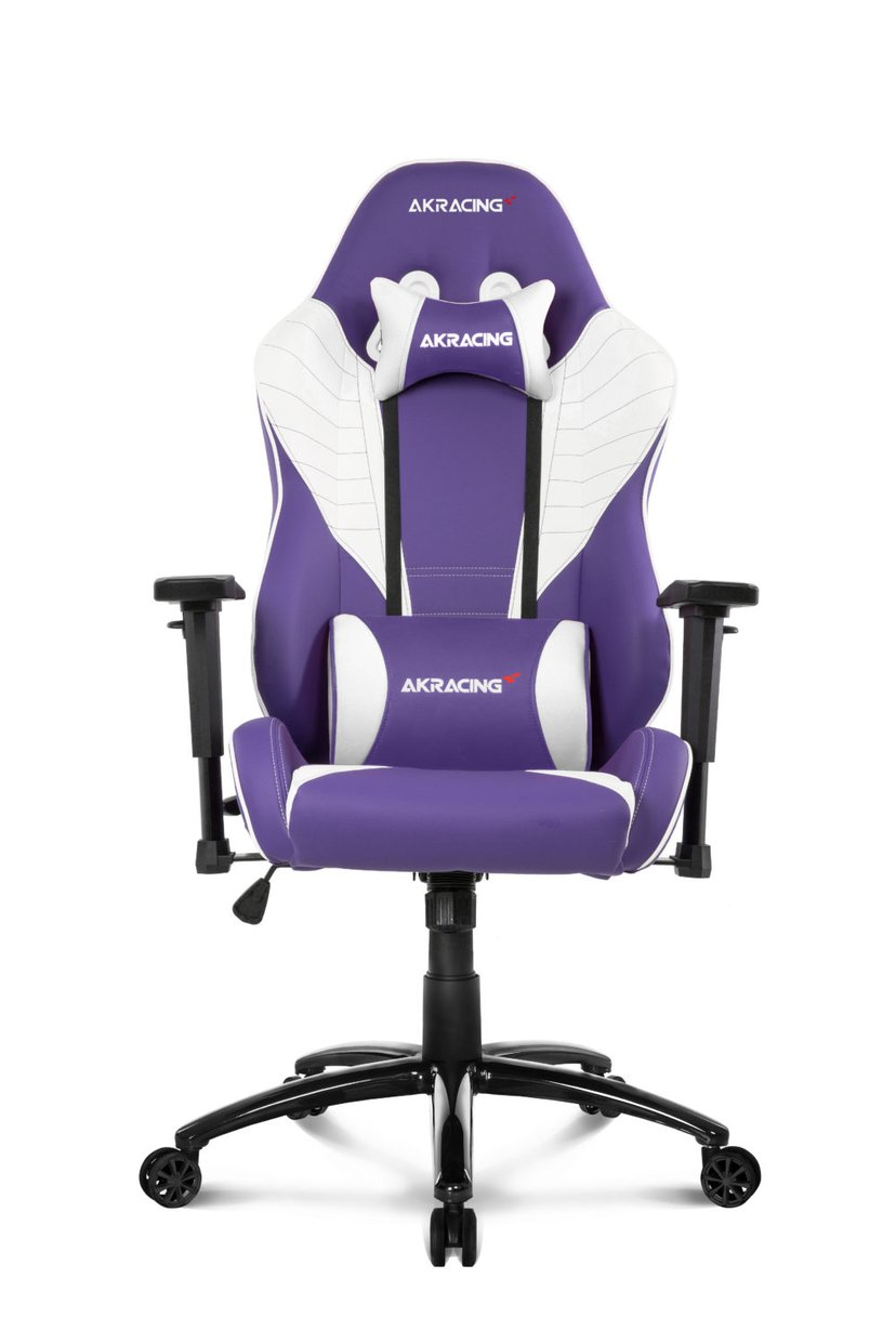 AK Racing Core SX Lavendel