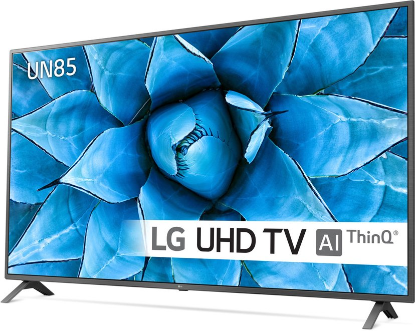 "LG 82UN85 82"" 4K LED Smart-TV"