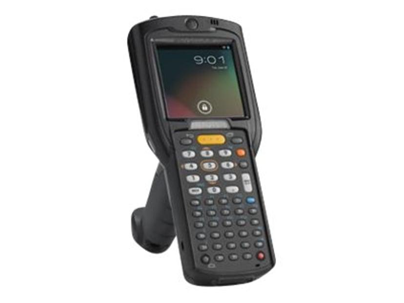 Zebra Mc3200 2D 1GB/4GB Bt/WiFi SE4750 Num 48 Key Ce 7.X