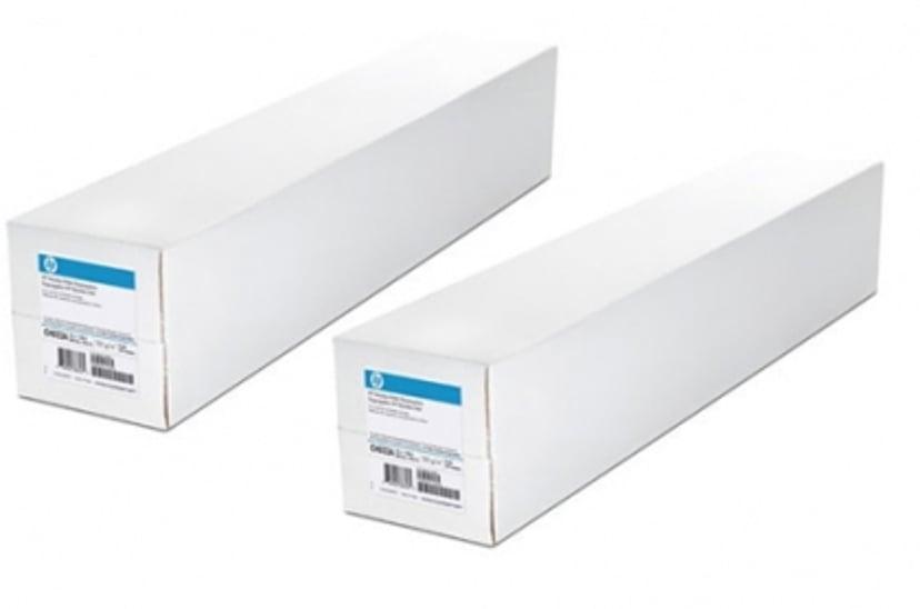 HP Papper Polypropylen 120 g/M2 2-Pack
