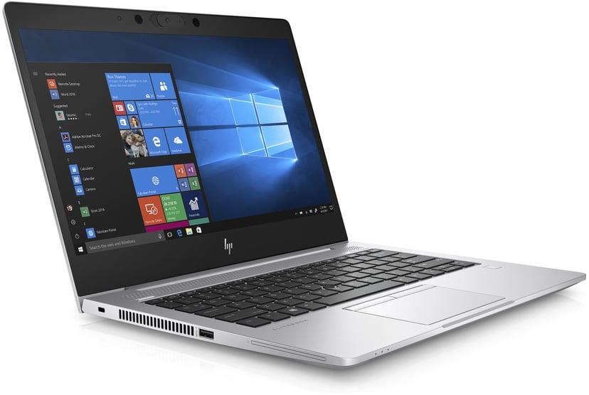 "HP EliteBook 830 G6 Core i5 8GB 256GB SSD 13.3"""