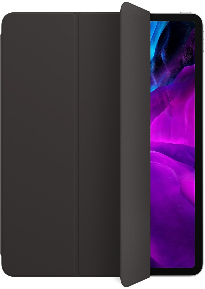 "Apple Smart Folio iPad Pro 12,9"" (4th gen) Svart"