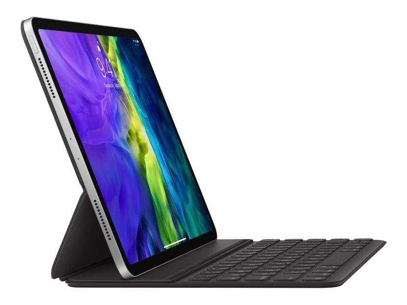 Apple Smart Keyboard Folio till iPad Air (fjärde generationen) och iPad Pro 11 tum (andra generationen) svenskt
