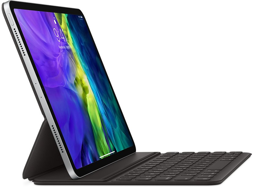 Apple Smart Keyboard Folio til 11-tommers iPad Pro (2. gen.) Norsk