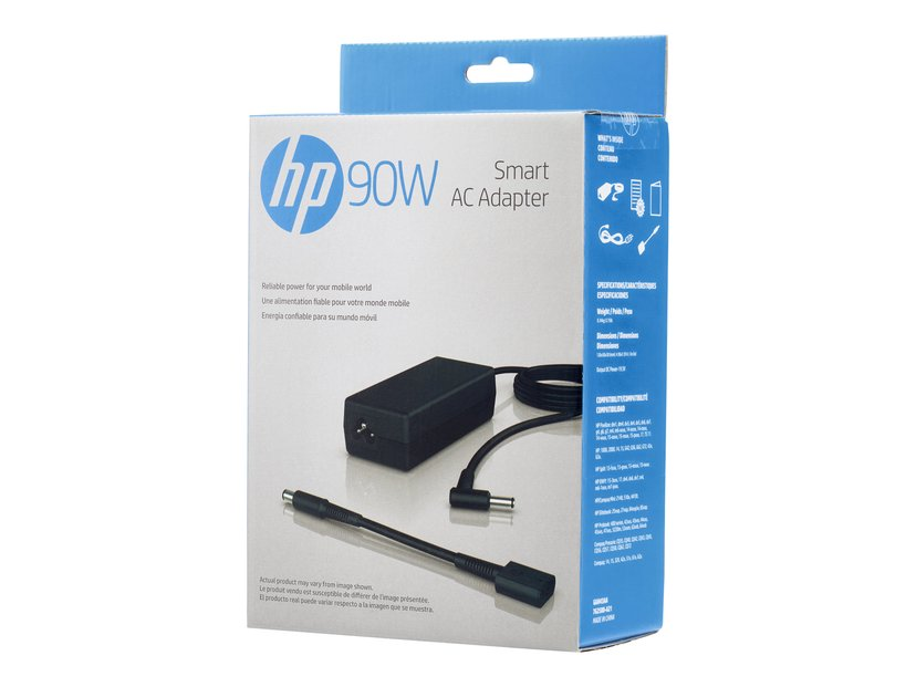 HP Smart AC Adapter