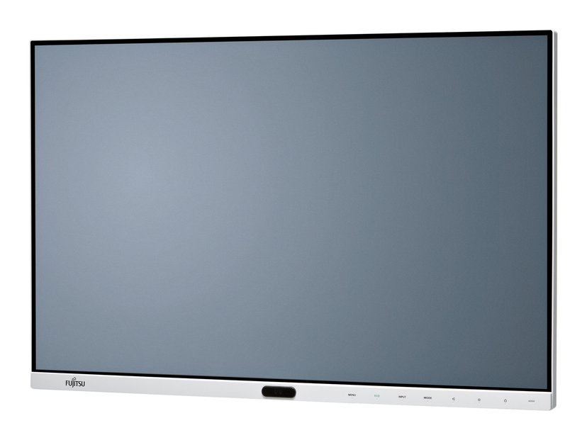 """Fujitsu P24-8 24"""" WE NEO DP/HDMI/DVI/USB Sort Uten Fot 24"""" 1920 x 1200 16:10"""