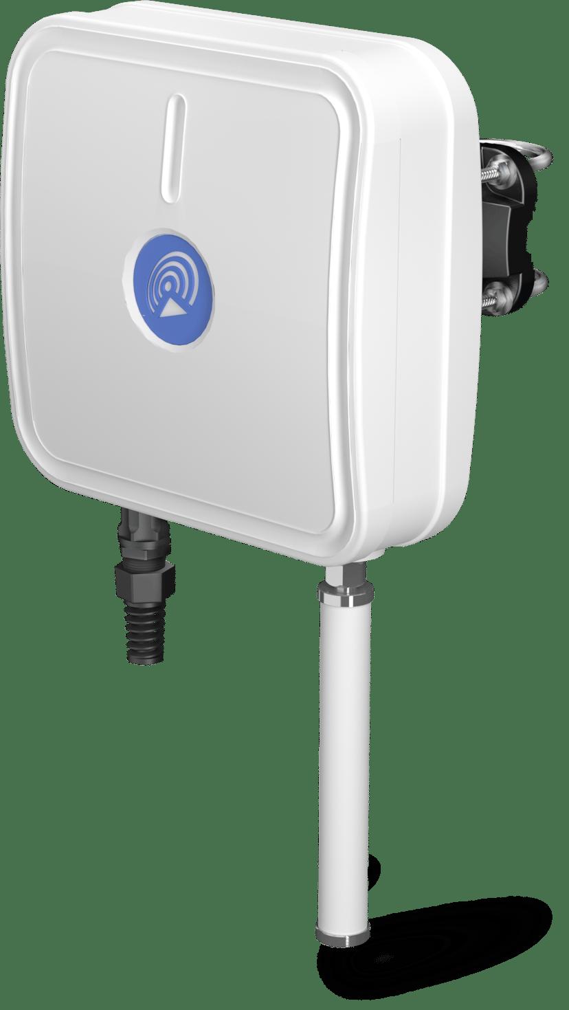 QuWireless QuMax Antenn & Kapsling för RUT240/RUT230
