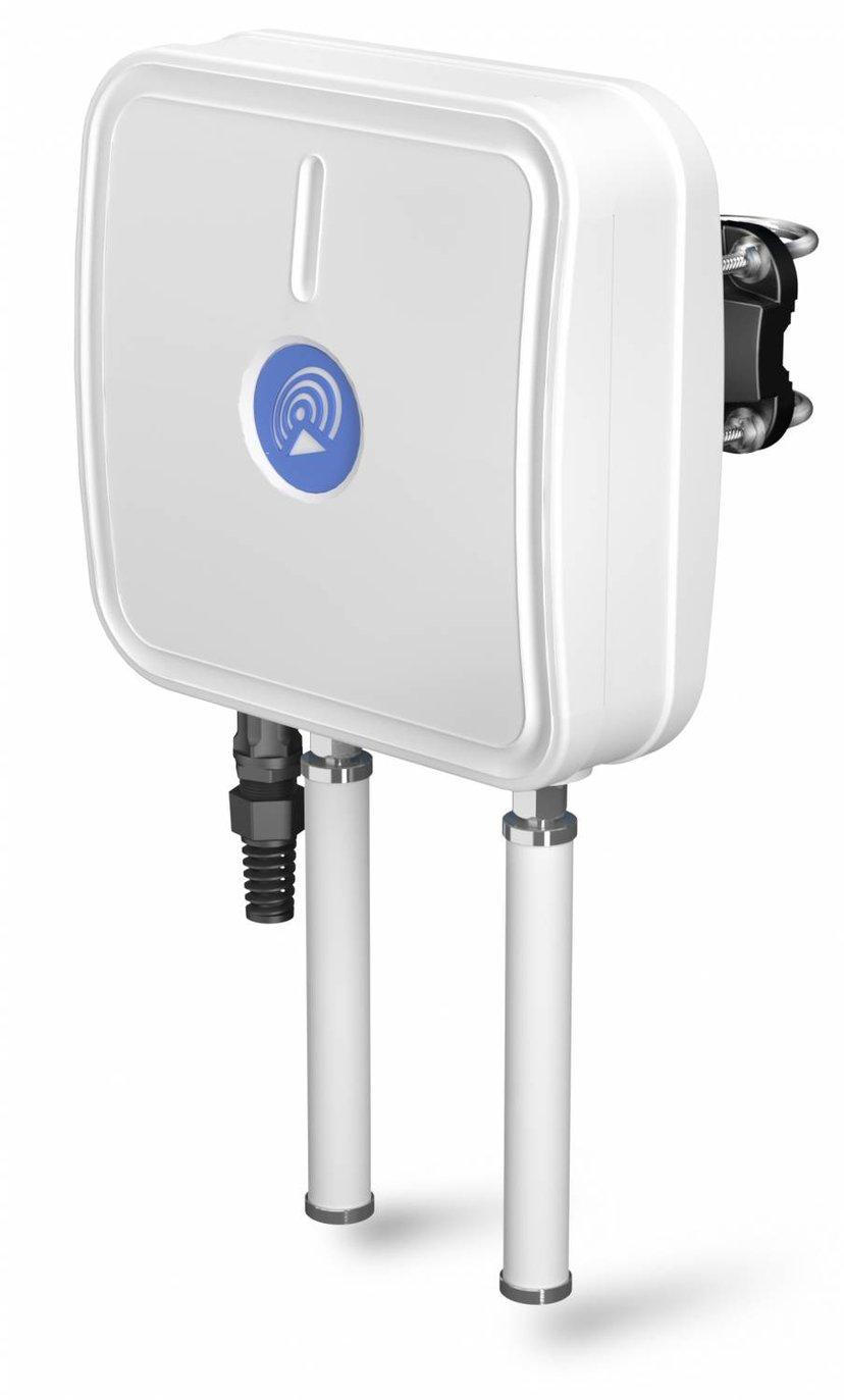 QuWireless QuMax Enclosure & Antenna RUT900/RUT950
