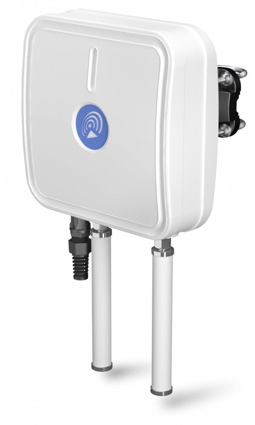 QuWireless QuMax Enclosure & Antenna RUT955
