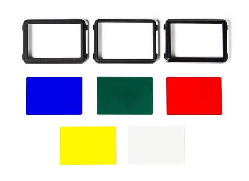 Litra Filter Set for LitraPro