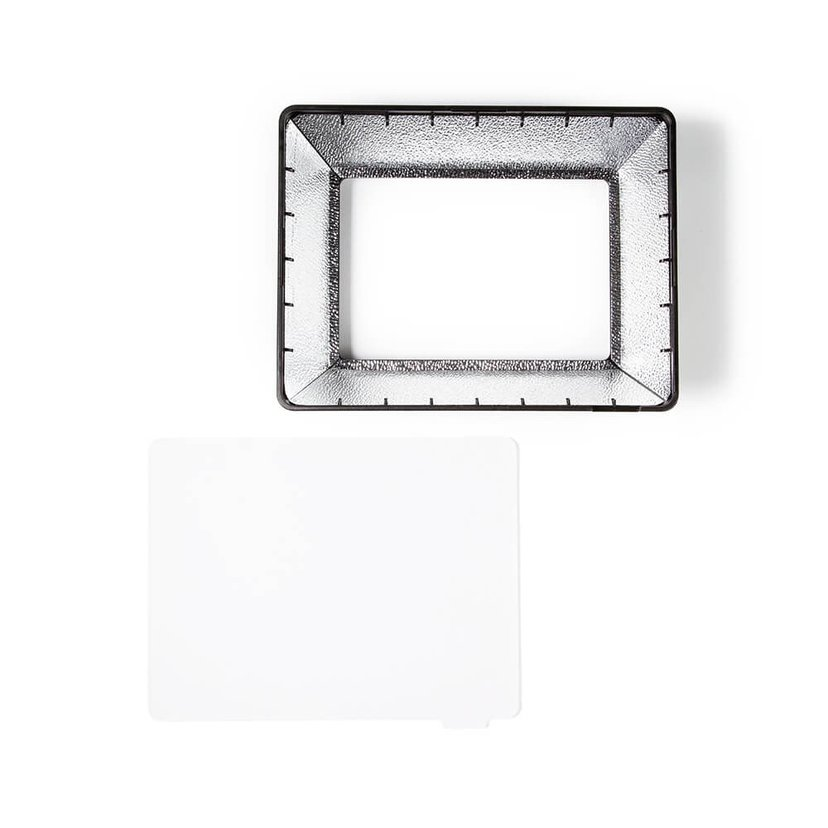 Litra Soft Box / Frame Accessory for LitraStudio