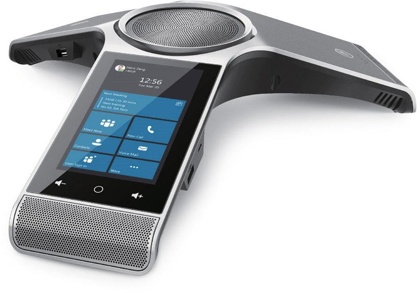 Yealink CP960 Optima HD IP Conference Phone Skype for Business Edition