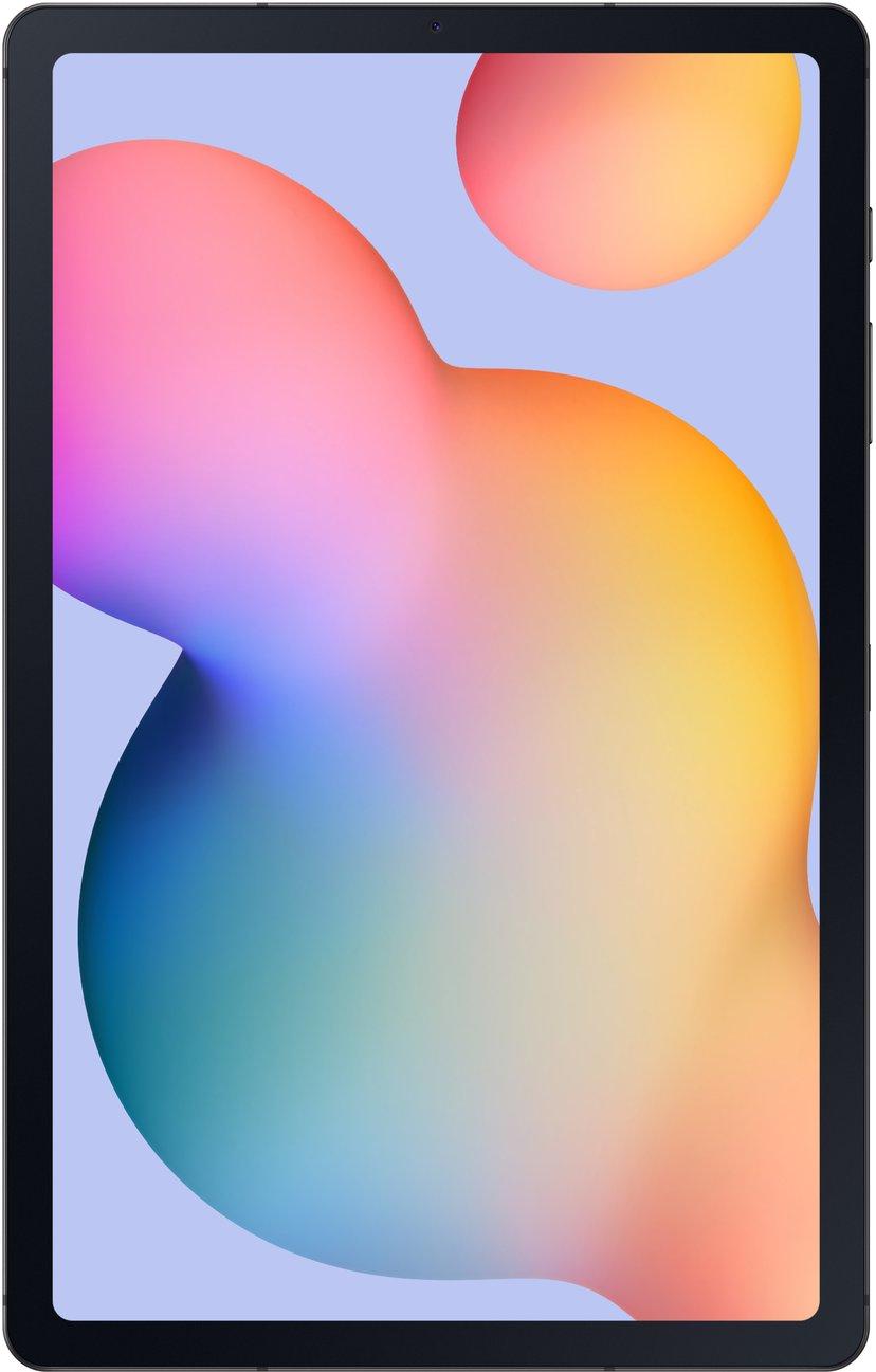 "Samsung Galaxy Tab S6 Lite 10.4"" 64GB Oxford-grå"