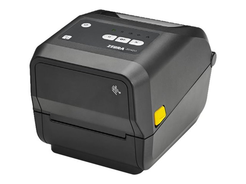 Zebra ZD420 TT 203dpi USB/USB Host/WiFi/BT