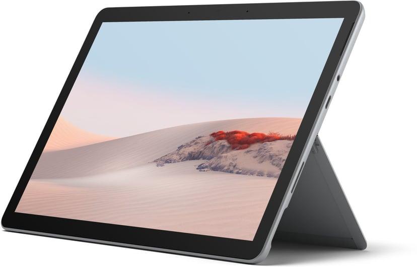"Microsoft Surface Go 2 för företag Core m3 4GB 64GB SSD 10.5"""