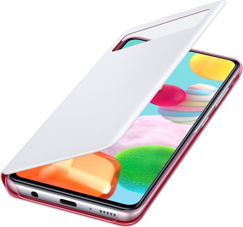 Samsung S View Wallet EF-EA415 Hvit