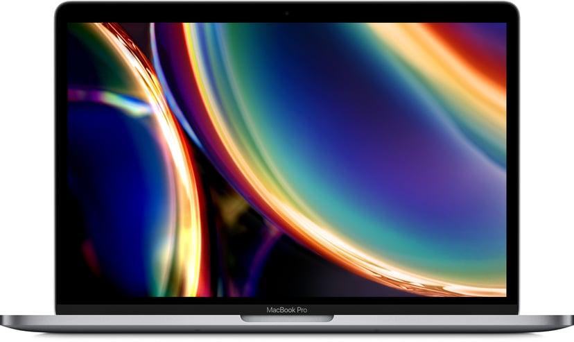 """Apple MacBook Pro (2020) Rymdgrå Core i5 16GB 1000GB SSD 13.3"""""""