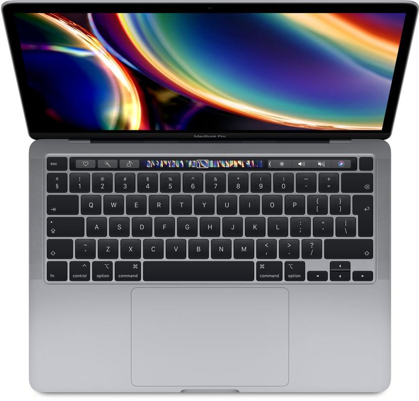 "Apple MacBook Pro (2020) Tähtiharmaa Core i7 32GB 1024GB SSD 13.3"""