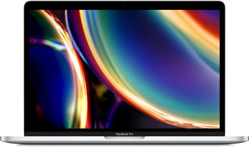 """Apple MacBook Pro (2020) Silver Core i5 16GB 1000GB SSD 13.3"""""""