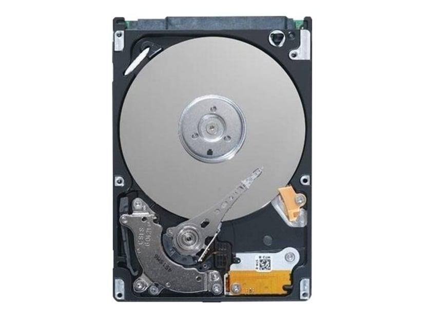 """Dell Hårddisk 3.5"""" Serial ATA-600 8,195.639GB 7,200rpm"""