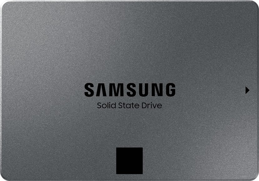 "Samsung 870 QVO 2000GB 2.5"" Serial ATA-600"