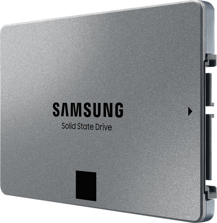 "Samsung 870 QVO 2000GB Serial ATA-600 2.5"""