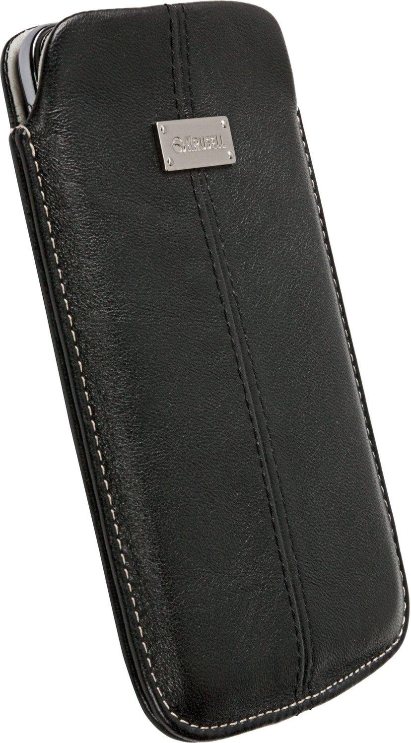Krusell Luna Mobile Pouch 4Xl - Black