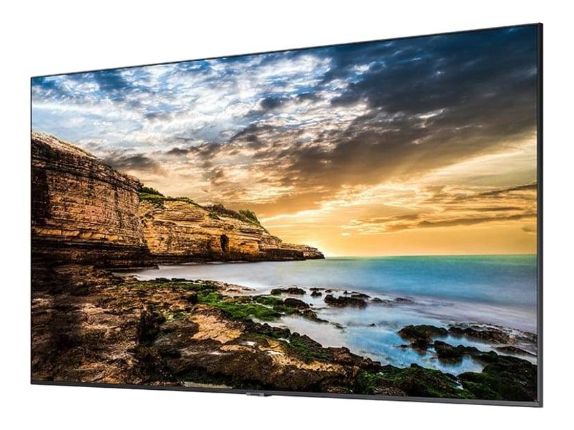 """Samsung QE55T 55"""" 4K UHD 16:9 Høyttaler 55"""" 300cd/m² 4K UHD (2160p) 16:9"""