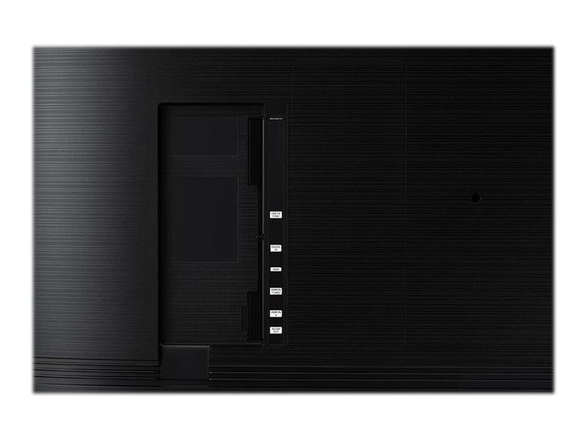 "Samsung QE55T 55"" 4K UHD 16:9 Högtalare 55"" 4K UHD (2160p) 16:9 300cd/m²"