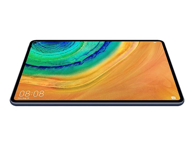 """Huawei MatePad Pro 10.8"""" Kirin 990 128GB Midnattsgrå"""