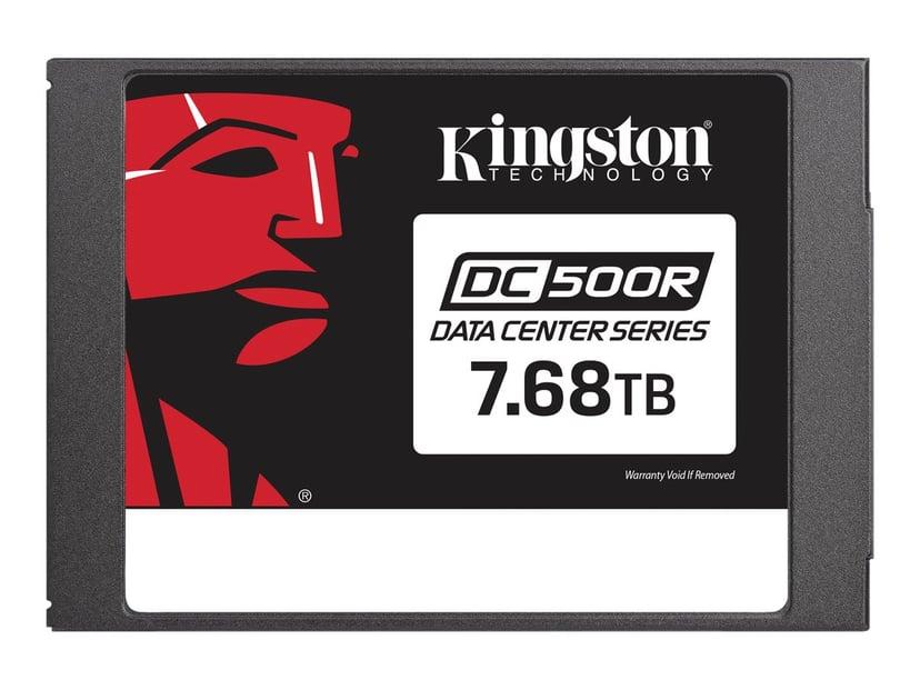 "Kingston Data Center DC500R 7,867.813GB 2.5"" Serial ATA-600"