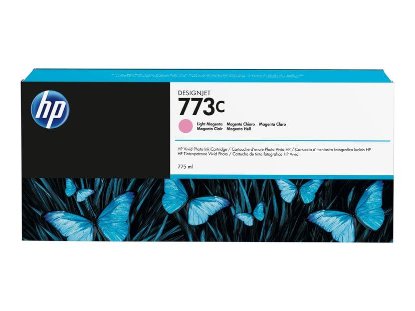 HP Bläck Ljus Magenta 773C - DJ Z6600/Z6800