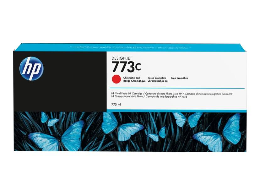 HP Bläck Chromatic Röd 773C - DJ Z6600/Z6800
